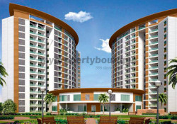 KLASSIK LANDMARK APARTMENTS PHASE II By Klassik Enterprises Private Limited