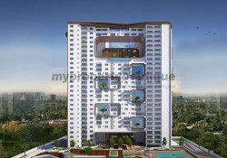 R J LAKE GARDENIA By RJ Group