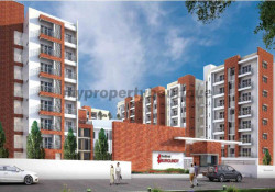 Chettinad Burgandy By Chettinad Builders Coimbatore
