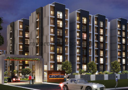 Mercury By Radiance Realty Chennai