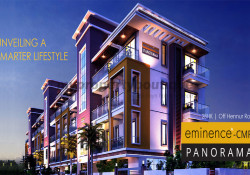 Eminence CMR Panorama By Eminence Homes and Spaces Bangalore