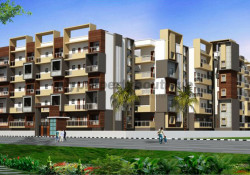 GRAND GANDHARVA By Grihamithra Constructions Bangalore
