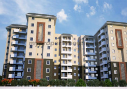 Concorde Spring Meadows By CONCORDE HOUSING CORPORATION BANGALORE