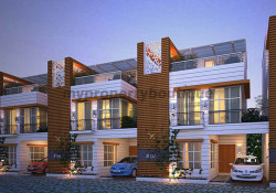 CONNECTED LIVING By SPT Residential Bangalore