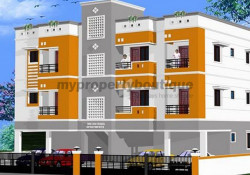 Shri Sai Baba Apartments By Shri Sai Homes chennai