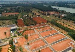 Reliaable Gardeniaa Plot By Reliable Dollar Colony Bangalore