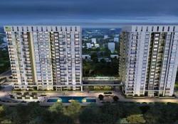 DNR CASABLANCA By DNR Corporation Builders Bangalore