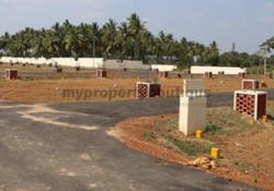 VGN Santhosh Nagar By VGN Property Developers P Ltd