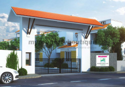 Poonamalle Farms Plots By Color Homes Developers