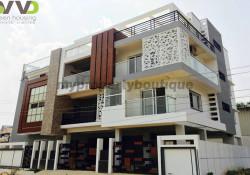 SVVD Aspen By SVVD Green Housing Chennai