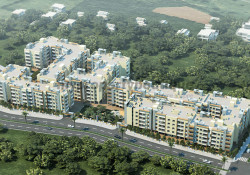 Dugar Sky City By Dugar Homes
