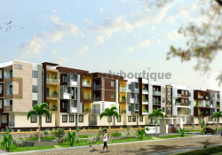 DS MAX SAANJH By DS Max Properties Bangalore