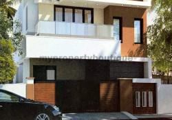 Royal Happy Homes Villa By Royal Civil Tech Chennai