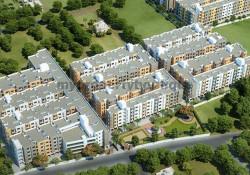 Urbanrise Jubilee Residences RK Apts By Urbanrise Chennai