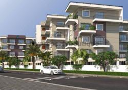 ADITHYA ESQUINA By ADITHYA CONSTRUCTIONS BANGALORE