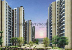 MJR CLIQUE HERCULES By MJR BUILDERS PRIVATE LIMITED BANGALORE