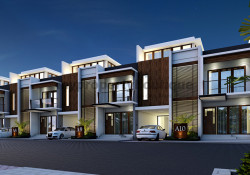 RAJA WOODS PARKK By RAJA HOUSING LIMITED BANGALORE