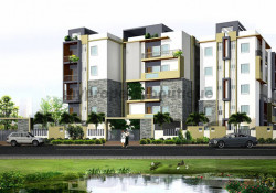 Triguna Ashwatha By TRIGUNA PROJECTS PRIVATE LIMITED