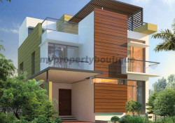 MANAR Pure Earth By MANA PROJECTS BANGALORE