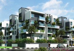 TRENDSQUARES ORTUS PHASE II By TRENDSQUARES CONSTRUCTIONS