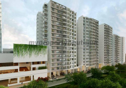 Godrej Aqua Bangalore By Godrej properties