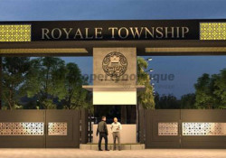 ROYALE TOWNSHIP By ROYALE Retreatment Homes Pvt Ltd