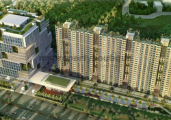 Raheja Chambers By Pebble Bay Developers Private Limited