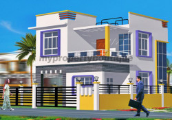 Cosy Wings Villa By Cosy Promoters Chennai