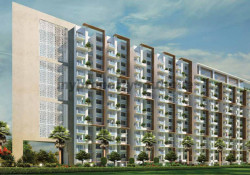 SBR Keerthi By SBR Group Bangalore