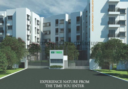 100 TREES By ADIGA Constructions Bangalore