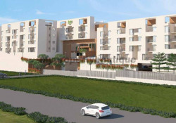 Brigade Parkside West By Brigade Group Bangalore