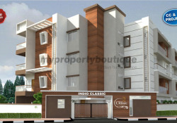 INDIO CLASSIC By Indio Developers Bangalore