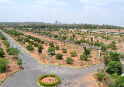 S J GREEN MEADOWS By S J Developers Bangalore