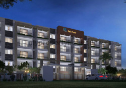 PURVI KHOSALA By SAI PURVI DEVELOPERS BANGALORE