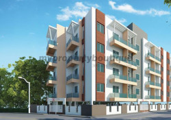 TIRUMALA LN LUXURIA By Tirumala Group Bangalore