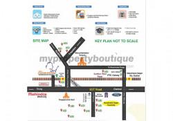 Abi Gandhi Nagar By ABI Estates Chennai