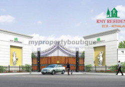 Right RMY Residency Villa By Right Angel Properties Chennai