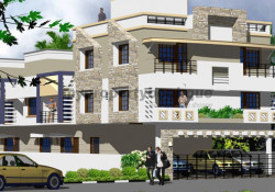 Sai Krupa Villa By Subhiksha Housing Chennai
