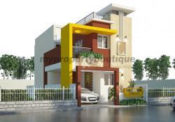 Vetri Velava Nagar Villa By ABI Infrastructure Coimbatore