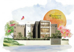 Tulive Gulmohar Terrace By Tulive Developers