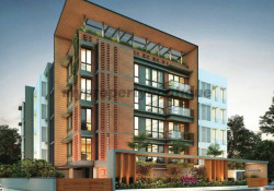 Casagrand Vitaliya By Casagrand Builder Private Limited Coimbatore