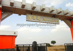 NBR Meadows By NBR GROUPS BANGALORE
