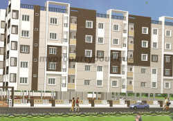 Akruthi Sri Nivasam By AKRUTHI CONSTRUCTIONS HYDERABAD