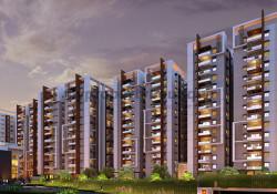Rajapushpa Eterna By Rajapushpa Properties Hyderabad