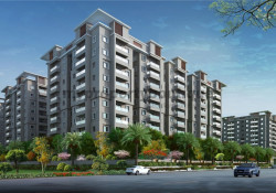 Greenmark Mayfair Apartments By Greenmark Developers Hyderabad
