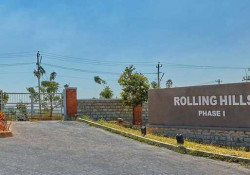 Pride Rolling Hills Plot By Pride Group Bangalore