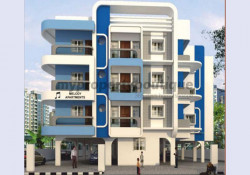 Melody Apartments By Switzer Instrument Pvt Ltd Chennai