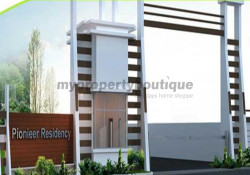 Pionier Residency Plot By Pionier Developers Banaglore