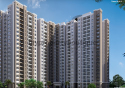 Song of South Phase 2 By Prestige Group Bangalore