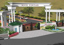 Nice Vistas Plots By Blue Valley Properties Bangalore